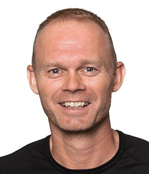 Lars Dyrvig Nielsen   FysioDanmark Randers