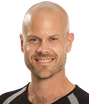Atle Røstad   FysioDanmark Randers