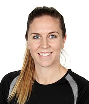Camilla Dalby   FysioDanmark Randers