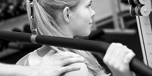 Genoptræning | FysioDanmark Randers