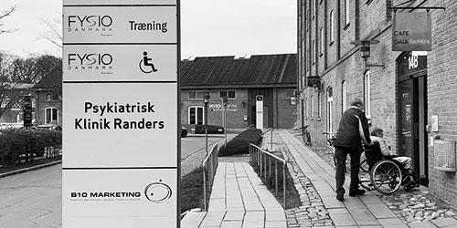 Handicapvenlig klinik   FysioDanmark Randers