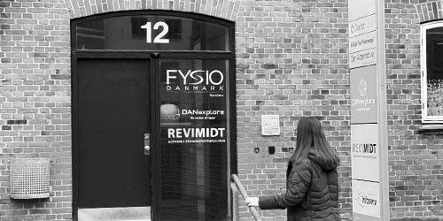Indgang   FysioDanmark Randers