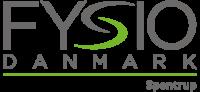 Logo | FysioDanmark Spentrup