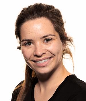 Line Maria Kristiansen  Fysioterapeut   FysioDanmark Randers & Spentrup