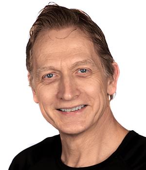 Øjvind Bennedsbæk  Fysioterapeut   FysioDanmark Spentrup