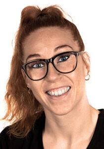 Maria Zacho |Fysioterapeut | FysioDanmark Randers