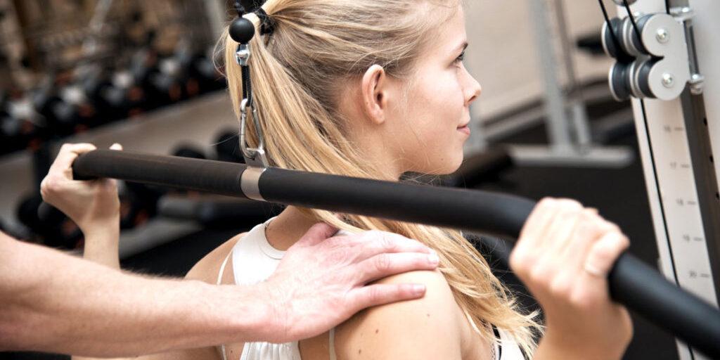 Genoptræning   FysioDanmark Randers